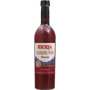 Iberia Cooking Wine, Marsala