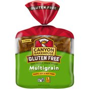 Canyon Bakehouse Gluten Free Multigrain Bread