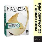 Franzia® Pinot Grigio / Colombard White Wine
