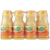 Food Club 100% Original Orange Juice From Concentrate