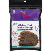 Maui Foods Cookie Dough, Kitchen Sink