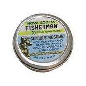 Nova Scotia Fisherman Cuticle Rescue Sea Kelp & Seabuckthorn