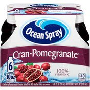 Ocean Spray Cran-Pomegranate Juice Drink