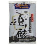 Koon Chun Black Bean, Salted (Spiced)