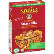 Annie's Organic Snack Mix Snack Mix, Organic