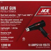 Ace Bakery Heat Gun, 1200 Watts