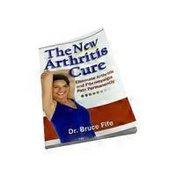 Nutri Books New Arthritis Cure Book