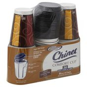 Chinet Comfort Cup, 16 oz