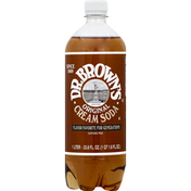 Dr Brown's Cream Soda, Original