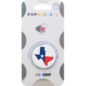 PopSockets Popgrip, Texas Color