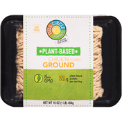Full Circle Plant-Based Chick'N Flavored Ground