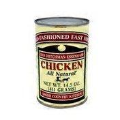 Das Dutchman Essenhaus Chicken