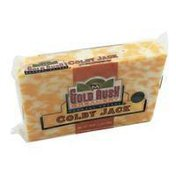 Gold Rush Creamery Colby Jack Cheese