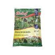 Sadaf Frozen Spinach Leaves