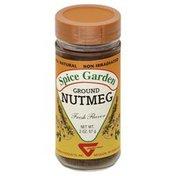 Spice Garden Nutmeg, Ground