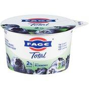 FAGE Greek Strained Yogurt with Blueberry