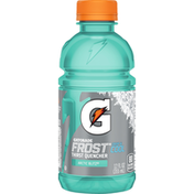 Gatorade Frost Arctic Blitz Sports Drink