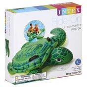 Intex Ride-On, Lil' Sea Turtle