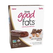 Love Good Fats Rich Chocolatey Almond