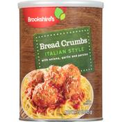 Brookshire's Bread Crumbs, Italian Style