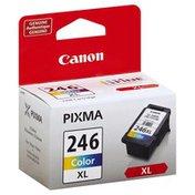 Canon Cartridge, Fine, Color, CL-246XL