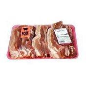 Tony's Fresh Market Pork Rib With Skin