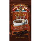 Land O Lakes Hot Cocoa Mix, Caramel & Chocolate