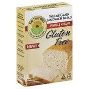 Sun Flour Mills Sandwich Bread Mix, Whole Grain