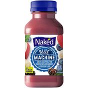 Naked Blue Machine 100% Juice