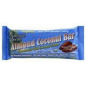 Coconut Secret Almond Coconut Bar