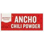 Market Pantry Chili Powder, Ancho