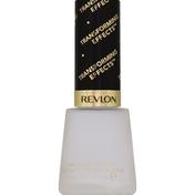 Revlon Nail Enamel Top Coat, Matte Top Coat 790