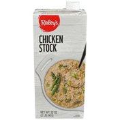 Raley's Chicken Stock