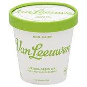 Van Leeuwen Frozen Dessert, Non-Dairy, Matcha Green Tea