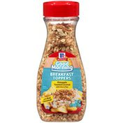 McCormick® Good Morning Pineapple Toasted Coconut with Chia & Flax Breakfast Toppers