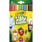 Crayola Markers, Scented Slim