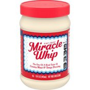 Miracle Whip Fat-Free Dressing
