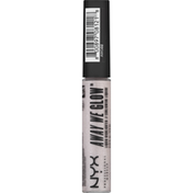 NYX Professional Makeup Liquid Highlighter, State of Flux AWG02