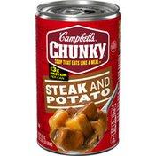 Campbell's® Chunky® Steak & Potato Soup