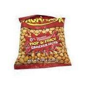 Nagaraya Hot & Spicy Cracker Nuts