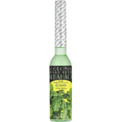 Colonia Aguade Yerba Buena Water Cologne Basil, Bottle