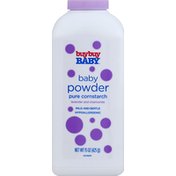 Buy Buy Baby Baby Powder, Lavender and Chamomile