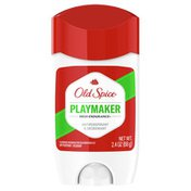 Old Spice Anti-Perspirant Deodorant For Men
