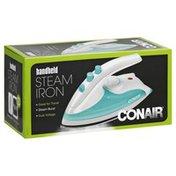 Conair Steam Iron, Handheld