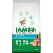 IAMS Proactive Health Chihuahua Breed Specific Recipe Adult 1+ Super Premium Dog Food