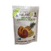 Nature's All Foods Natierra Organic Tropical Fruits