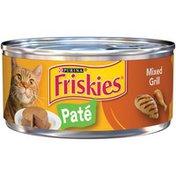 Friskies Mixed Grill Pate 24 X