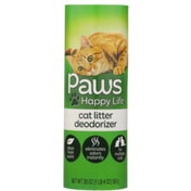 Paws Happy Life Cat Litter Deodorizer