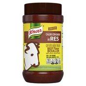 Knorr Granulated Beef Bouillon Seasoning