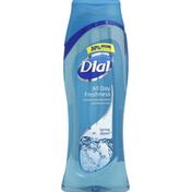 Dial Body Wash, Antibacterial, Spring Water
